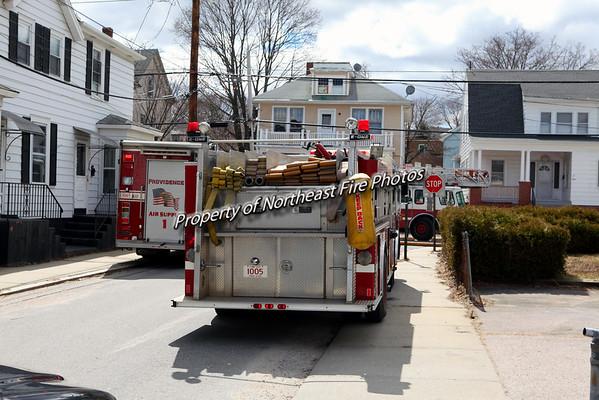 Providence- 746 Douglas Avenue- 4/4/15