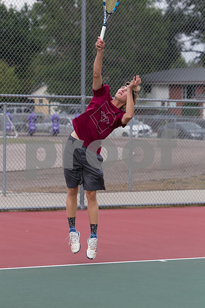 Cherokee Trail Boys Tennis