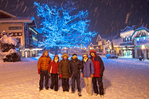 2012-1-21 to 1-23  Leavenworth