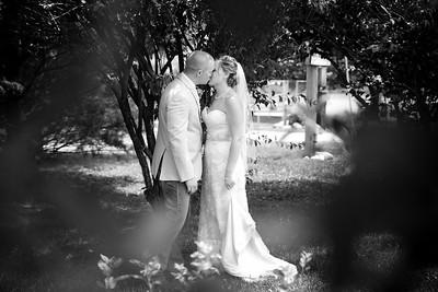 Hunt Wedding 8.1.15