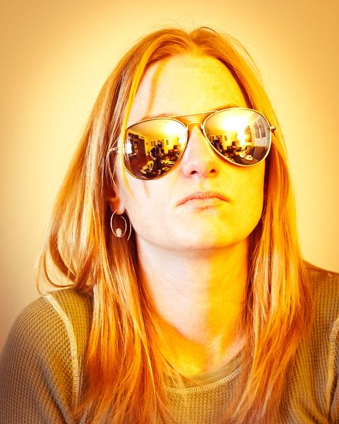Portrait Collection - 2012