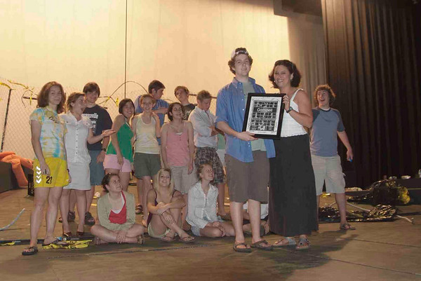 Hill School Prize Day 2007
