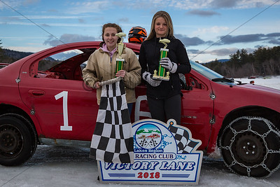 2018 Lakes Region Ice Racing Club