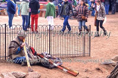 2012 Manitou Springs Carnivale Parade