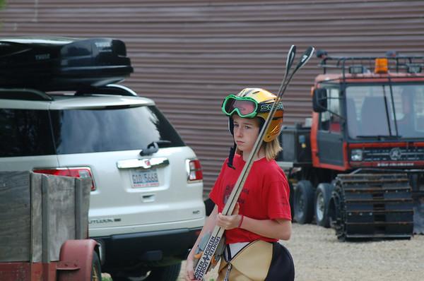 Blackhawk Bash:  September 22 & 23, 2007