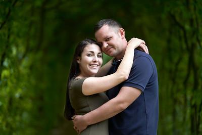 Katie & Ed