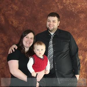 BESSETTE FAMILY