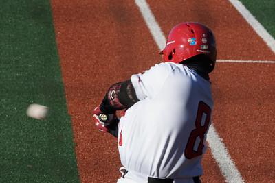 Baseball V UMBC