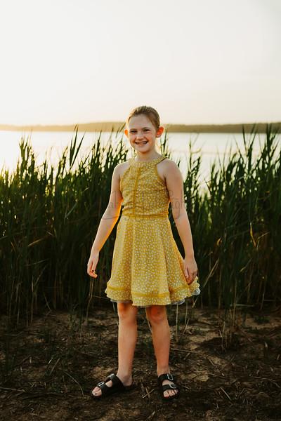 Tinlie 9 Year
