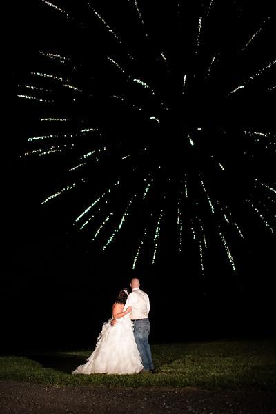 Jessica & Mark's Wedding