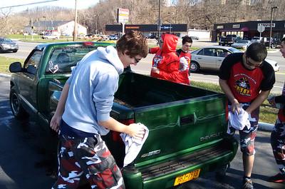 Car Wash April 16