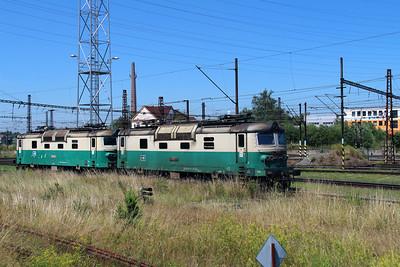 CD Class 130