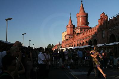 Oberbaumbrueckenfest 2007