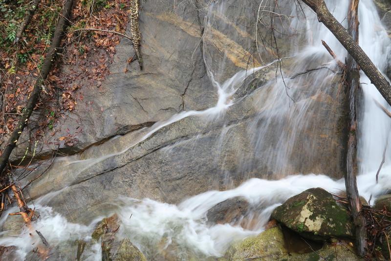 Little Falls Creek Falls