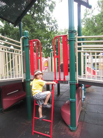 July 2012 Playground