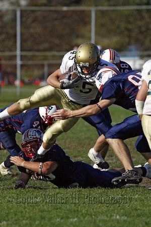 2006 High School Football