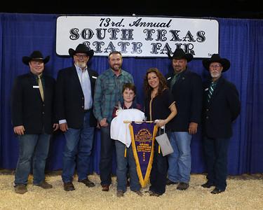 YMBL South Texas State Fair 2016