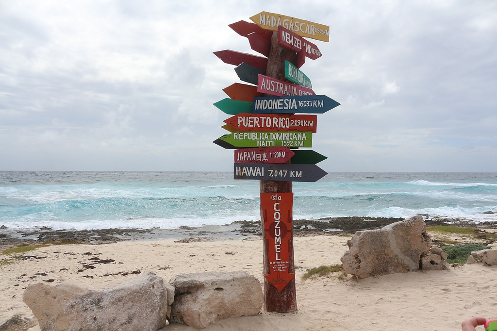 Mexico Guide - Things to do in Cozumel