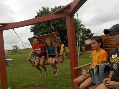 Adventure Camp 5