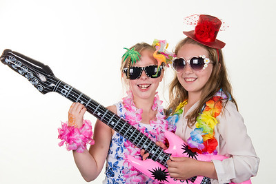 Thelwall Juniors - Photo Booth 2016