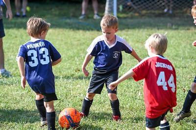 Youth Soccer Nashville