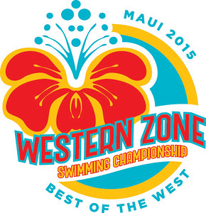 2015 Western Zones - Age Group Maui