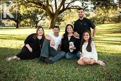 Shantel Cedotal Family