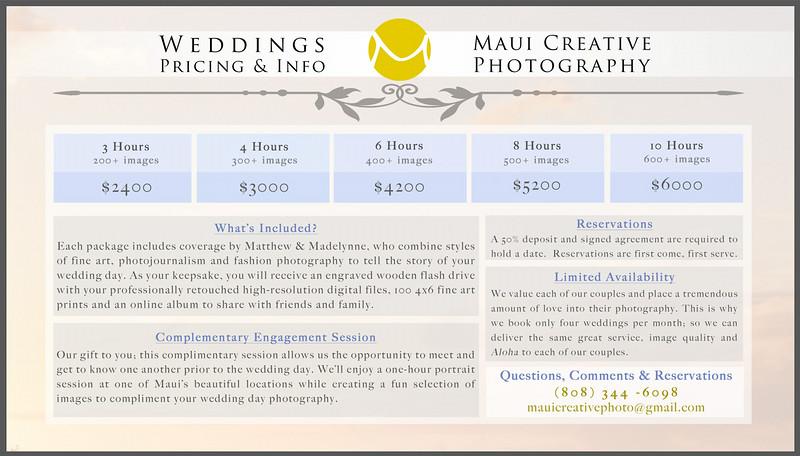 Weddings -  by Maui Creative Photography.jpg