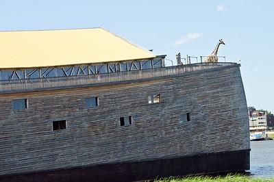 2015 Dordrecht Noah's Ark
