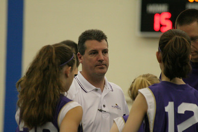 Purple Aces, 2007 Stout Tourney