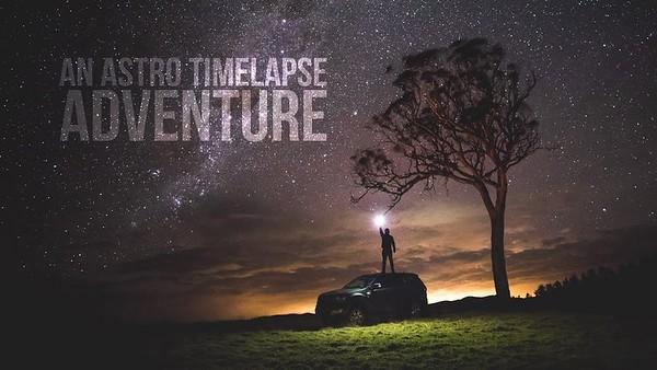 Australia Adventure with Matthew Vandeputte