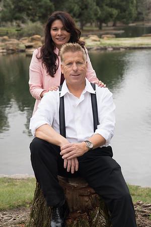 Miriam & Michael - Engagement