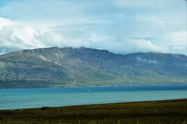 Tröllaskagi Peninsula - North Iceland - Day 8