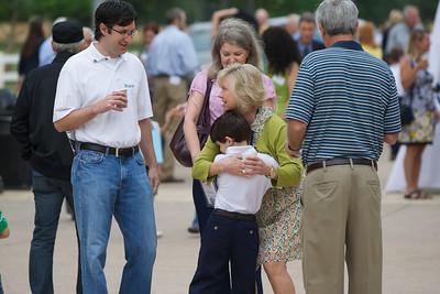Regents Grandparent's Day