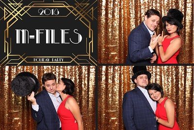 2018-12-13 M-Files Holiday Party