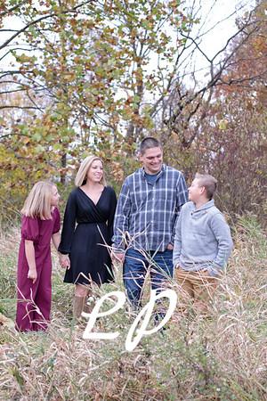 Bollin Family Fall 2020