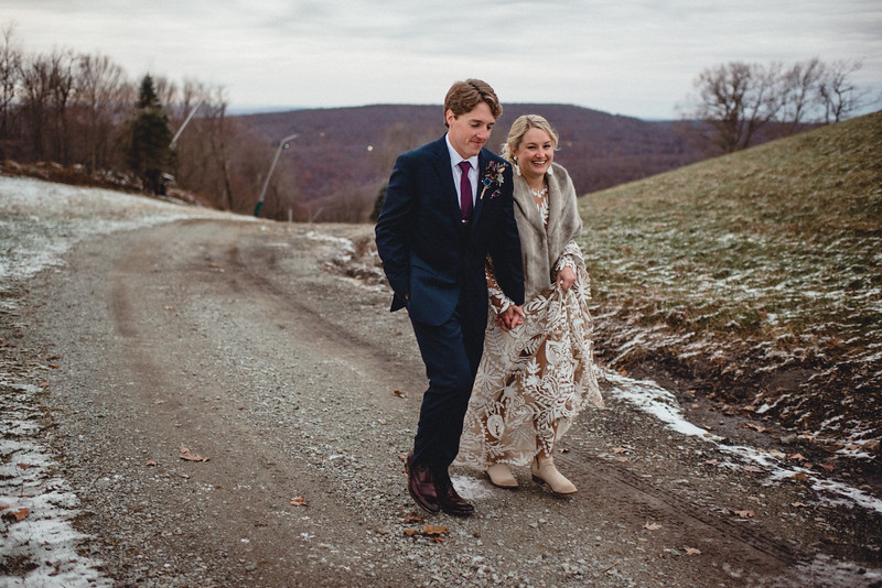 Requiem Images - Luxury Boho Winter Mountain Intimate Wedding - Seven Springs - Laurel Highlands - Blake Holly -1403.jpg