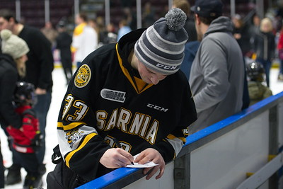 2019-02-18 - Skate with the Sting