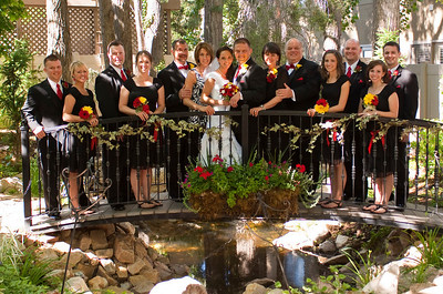 Kailey Romano - Chase Erwin Wedding