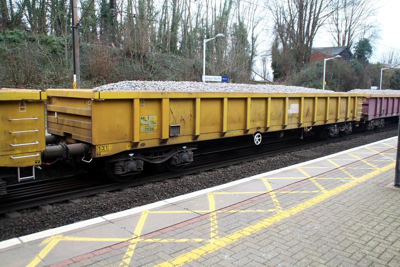 MLA 503131 at Welwyn North  12/01/14.