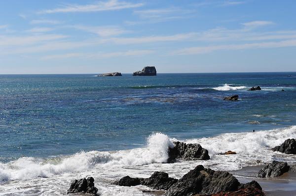 California - Big Sur Coast