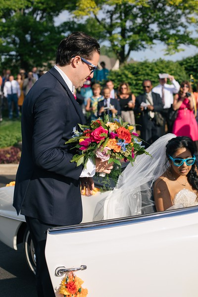 LeCapeWeddings Chicago Photographer - Renu and Ryan - Hilton Oakbrook Hills Indian Wedding -  778.jpg