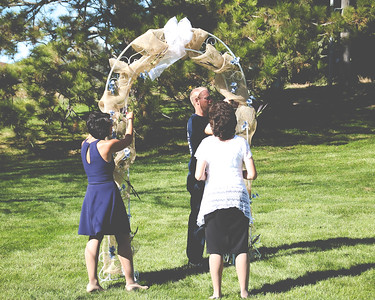 Seiler Wedding