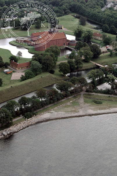 Landskrona Citadel (1990) | PH.0131