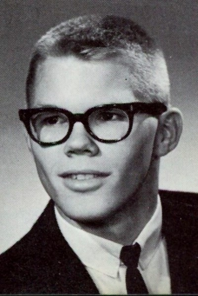 Barry Karlberg
