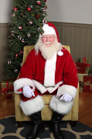 Chickering Santa 2016