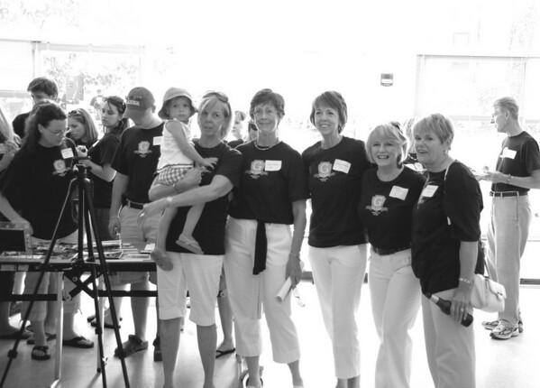 Gilbert Reunion/ Rosemont PA July 25th 2009