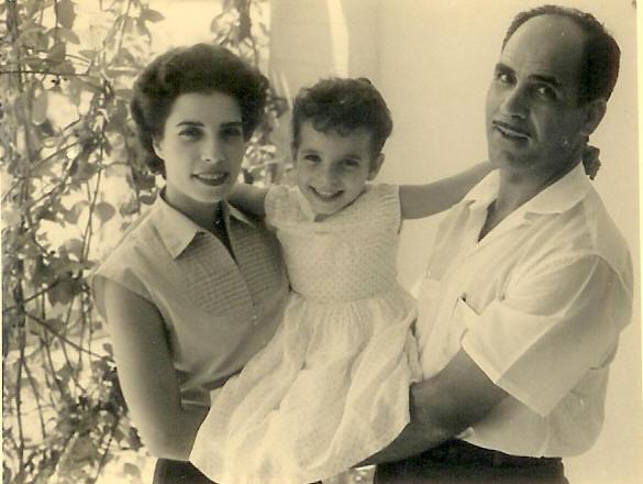 1958 - Familia Verdeal