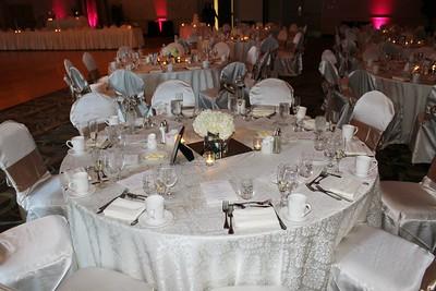 Largist & Amato Wedding