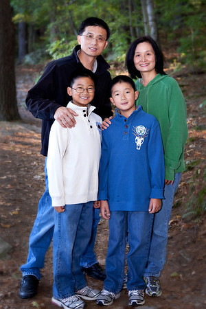 Wu Family Photos